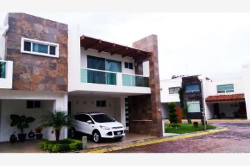 Foto de casa en venta en  18, la carcaña, san pedro cholula, puebla, 2908737 No. 01