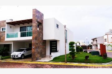 Foto de casa en venta en  25, la carcaña, san pedro cholula, puebla, 2909496 No. 01