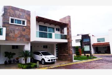 Foto de casa en venta en  26, la carcaña, san pedro cholula, puebla, 2908341 No. 01