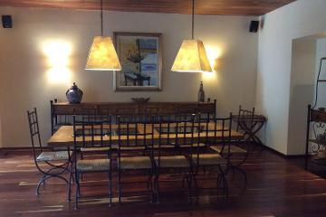 Foto de casa en condominio en venta en  0, lomas de vista hermosa, cuajimalpa de morelos, distrito federal, 2652158 No. 01
