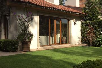 Foto de casa en condominio en renta en carlos echanove 0, santa fe cuajimalpa, cuajimalpa de morelos, distrito federal, 2127455 No. 01