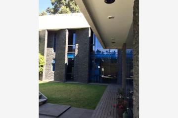 Foto de casa en venta en  88, el molino, cuajimalpa de morelos, distrito federal, 2862529 No. 01