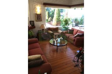 Foto de casa en renta en  , lomas de vista hermosa, cuajimalpa de morelos, distrito federal, 2954764 No. 01