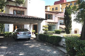 Foto de casa en venta en carlos echanove , santa fe cuajimalpa, cuajimalpa de morelos, distrito federal, 0 No. 01