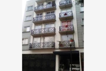 Foto de departamento en renta en  196, buenavista, cuauhtémoc, distrito federal, 2814454 No. 01