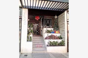 Foto de departamento en renta en carlos j. meneses 196, buenavista, cuauhtémoc, distrito federal, 2814454 No. 01