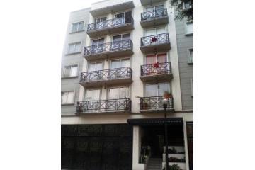 Foto de departamento en renta en  , buenavista, cuauhtémoc, distrito federal, 2812349 No. 01
