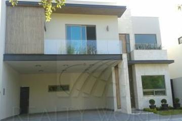 Foto de casa en venta en  , carolco, monterrey, nuevo león, 1289631 No. 01