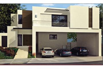 Foto de casa en venta en  , carolco, monterrey, nuevo león, 2340891 No. 01