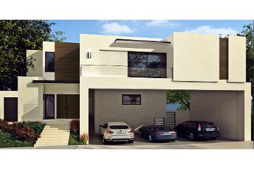 Foto de casa en venta en  , carolco, monterrey, nuevo león, 2378872 No. 01
