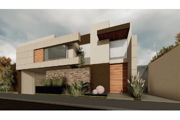 Foto de casa en venta en  , carolco, monterrey, nuevo león, 2438219 No. 01