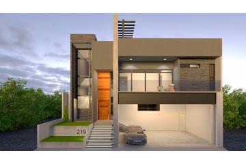 Foto de casa en venta en  , carolco, monterrey, nuevo león, 2467013 No. 01