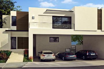 Foto de casa en venta en  , carolco, monterrey, nuevo león, 2519041 No. 01
