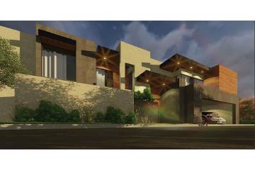 Foto de casa en venta en  , carolco, monterrey, nuevo león, 2521378 No. 01