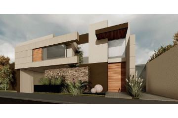 Foto de casa en venta en  , carolco, monterrey, nuevo león, 2528505 No. 01