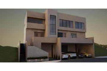 Foto de casa en venta en  , carolco, monterrey, nuevo león, 2528999 No. 01