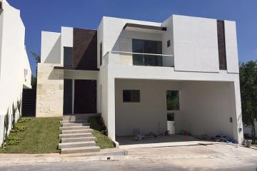 Foto de casa en venta en  , carolco, monterrey, nuevo león, 2624840 No. 01