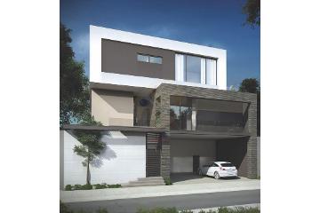 Foto de casa en venta en  , carolco, monterrey, nuevo león, 2639952 No. 01