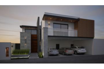 Foto de casa en venta en  , carolco, monterrey, nuevo león, 2719808 No. 01