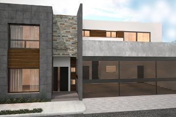 Foto de casa en venta en  , carolco, monterrey, nuevo león, 2742691 No. 01