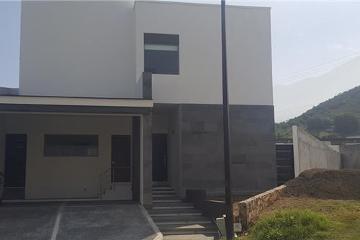 Foto de casa en renta en  , carolco, monterrey, nuevo león, 2756885 No. 01