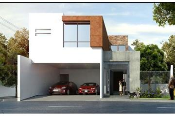 Foto de casa en venta en  , carolco, monterrey, nuevo león, 2861559 No. 01