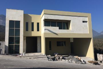 Foto de casa en venta en  , carolco, monterrey, nuevo león, 2869494 No. 01
