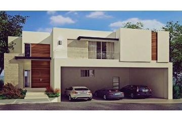Foto de casa en venta en  , carolco, monterrey, nuevo león, 2937004 No. 01