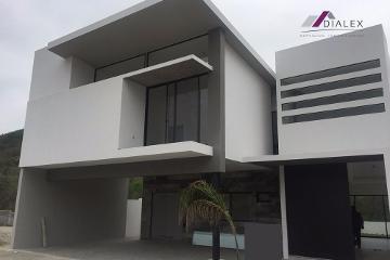 Foto de casa en venta en  , carolco, monterrey, nuevo león, 2961096 No. 01