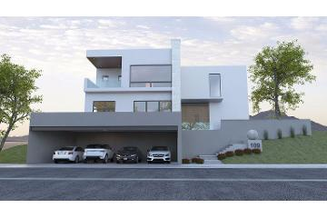 Foto de casa en venta en  , carolco, monterrey, nuevo león, 2996069 No. 01