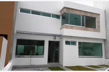 Foto de casa en venta en carranco 150, residencial el refugio, querétaro, querétaro, 2865934 No. 01