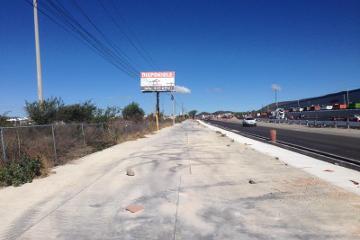 Foto de terreno industrial en venta en carretera 57 , nuevo juriquilla, querétaro, querétaro, 2824804 No. 01