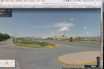 Foto de terreno comercial en venta en carretera a cd juarez panamericana , las aldabas i a la ix, chihuahua, chihuahua, 4469327 No. 01