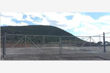 Foto de terreno comercial en venta en carretera a chichimequillas 1, montenegro, querétaro, querétaro, 4297543 No. 01