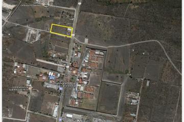 Foto de terreno habitacional en venta en carretera a chichimequillas 50000, san josé el alto, querétaro, querétaro, 0 No. 01