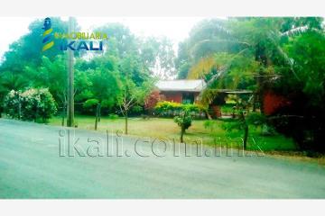 Foto de terreno habitacional en venta en carretera a palma sola , palma sola, coatzintla, veracruz de ignacio de la llave, 0 No. 01