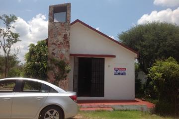 Foto de casa en venta en carretera a yexto 32, ezequiel montes centro, ezequiel montes, querétaro, 2419529 No. 01