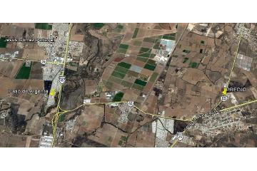 Foto de terreno habitacional en venta en  , el refugio, san francisco de los romo, aguascalientes, 2869766 No. 01