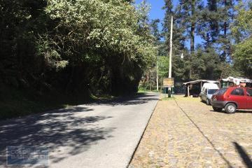 Foto de terreno comercial en venta en carretera al desierto de los leones , santa rosa xochiac, álvaro obregón, distrito federal, 2966654 No. 01