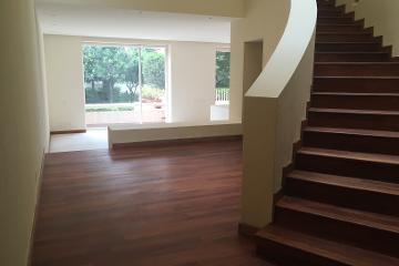Foto de casa en condominio en renta en carretera al olivo 94, lomas de vista hermosa, cuajimalpa de morelos, distrito federal, 2124439 No. 01