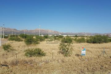 Foto de terreno comercial en venta en carretera chih-juarez , riberas del sacramento i y ii, chihuahua, chihuahua, 4536286 No. 01