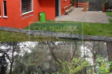Foto de rancho en venta en carretera federal cuernavaca, san miguel topilejo, tlalpan, df, 445819 no 01