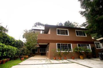 Foto de casa en venta en  0, san andrés totoltepec, tlalpan, distrito federal, 790157 No. 01
