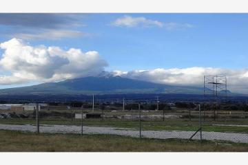 Foto de terreno industrial en venta en carretera federal puebla-tehuacán, kilometro 23.5 0, san josé de los encinos, amozoc, puebla, 0 No. 01