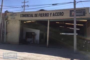 Foto de nave industrial en venta en carretera libre a celaya , los ángeles, corregidora, querétaro, 0 No. 01