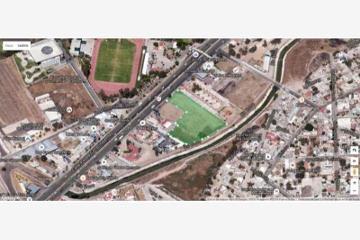 Foto de terreno comercial en venta en carretera méxico- celaya #, san josé de los olvera, corregidora, querétaro, 0 No. 01
