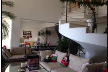 Foto de departamento en venta en carretera méxico- huixquilucan 180, bosque real, huixquilucan, méxico, 2926721 No. 01