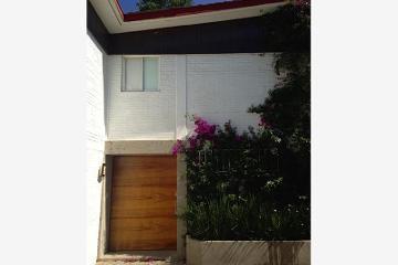 Foto de casa en venta en  , granjas palo alto, cuajimalpa de morelos, distrito federal, 2964941 No. 01