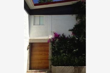 Foto de casa en renta en  , granjas palo alto, cuajimalpa de morelos, distrito federal, 2965029 No. 01