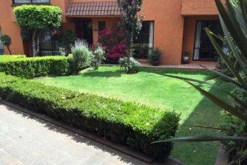 Foto principal de casa en renta en carretera méxico toluca, lomas de vista hermosa 2581040.